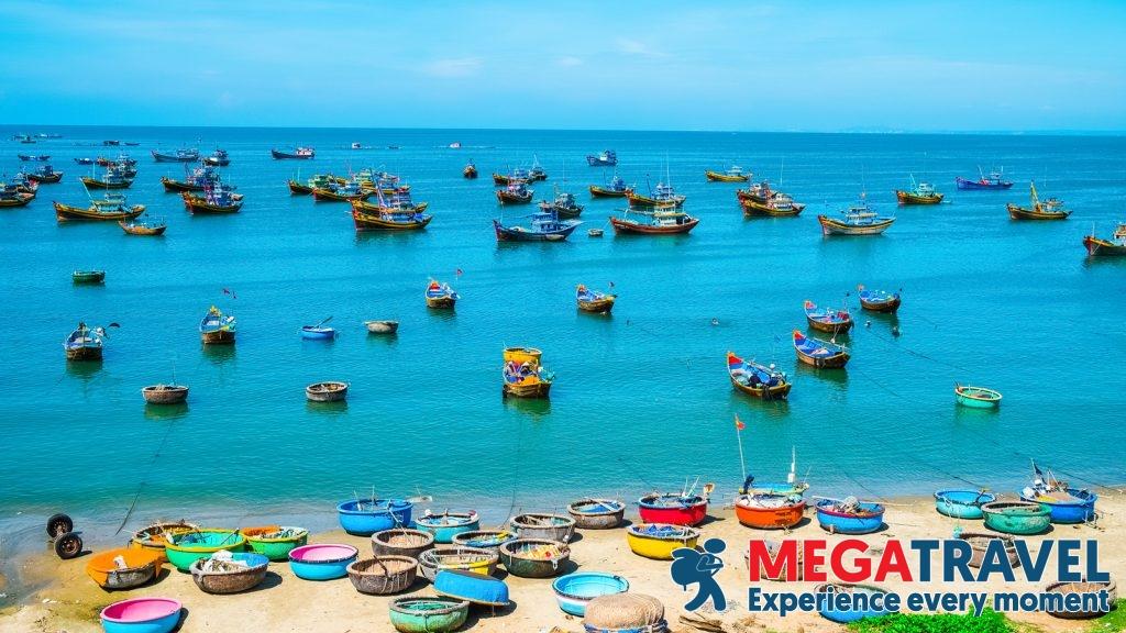 best beaches in Vietnam 7
