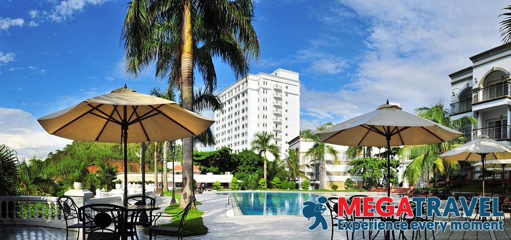 best hotels in HaLong Bay 12