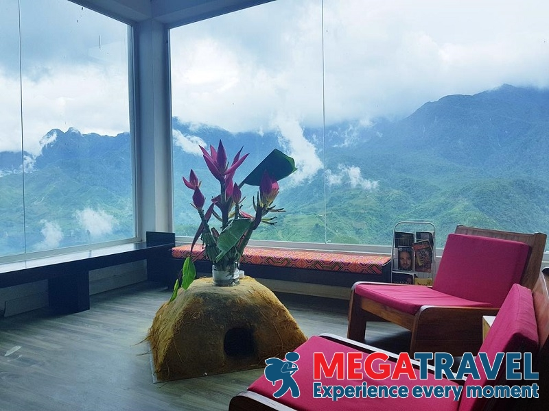 best places to stay in Sapa Vietnam