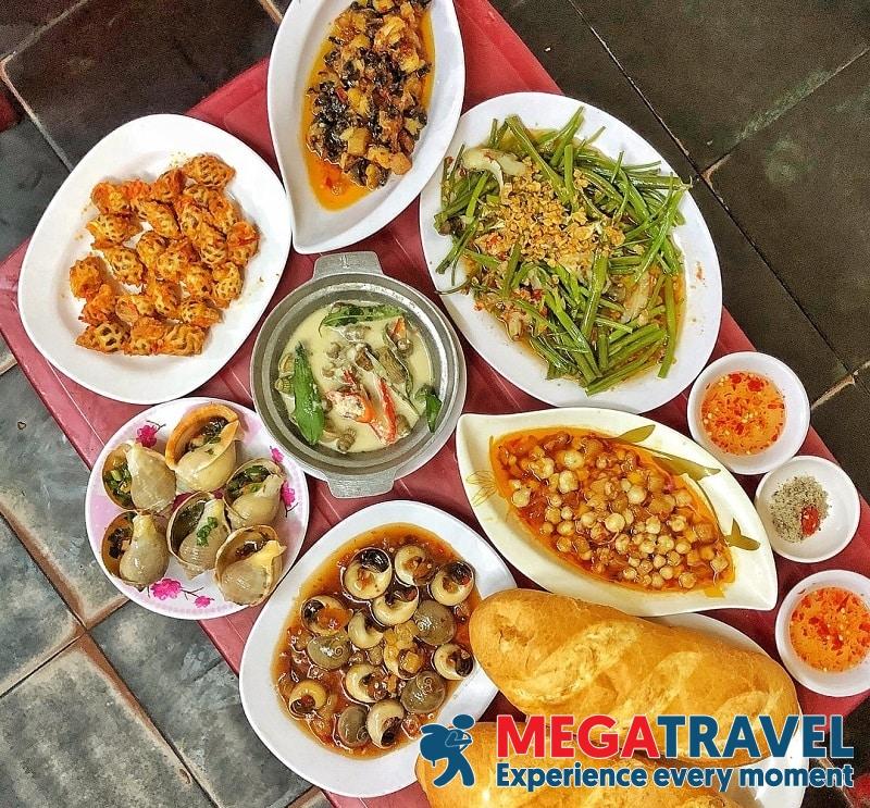 best Ho Chi Minh street foods 18