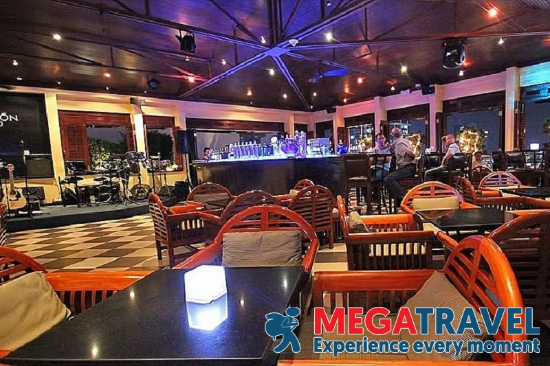 Best bars in Ho Chi Minh