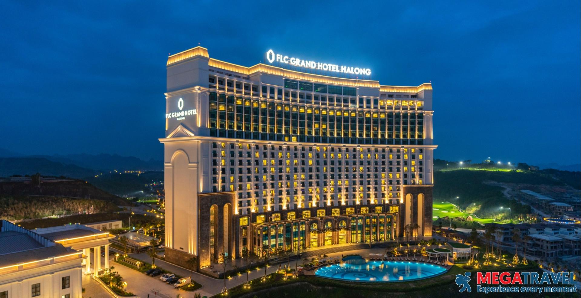 best hotels in HaLong Bay 4