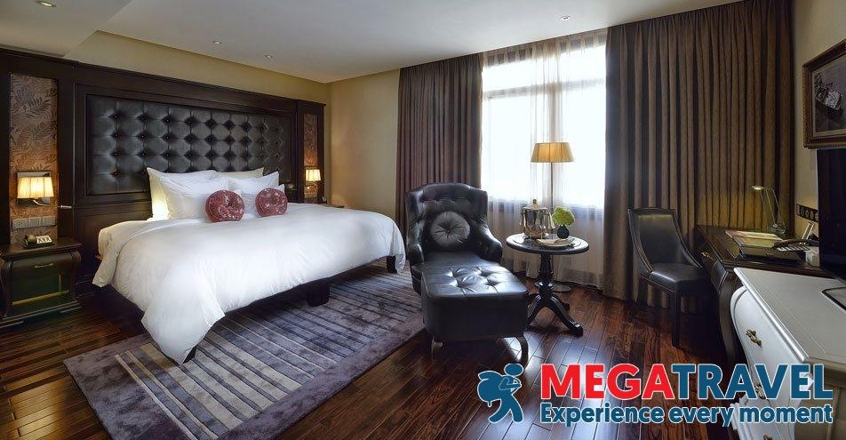 best hotels in HaLong Bay  15