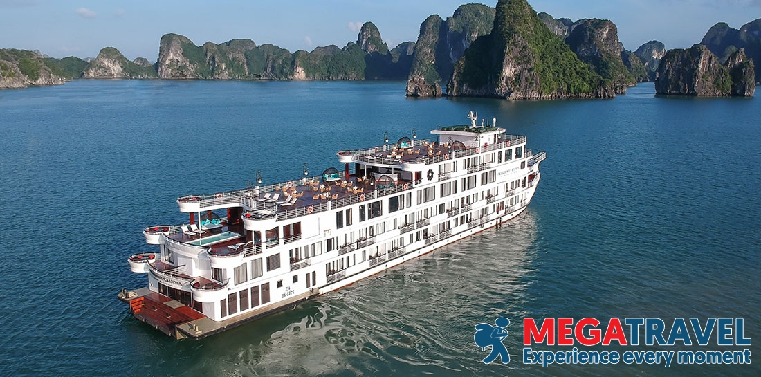 best Halong Bay cruises for backpackers 4