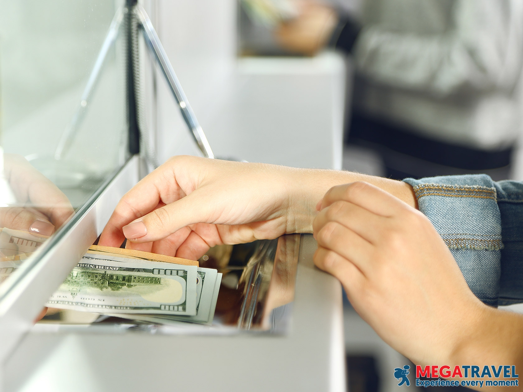 best money exchanges in Ho Chi Minh 1