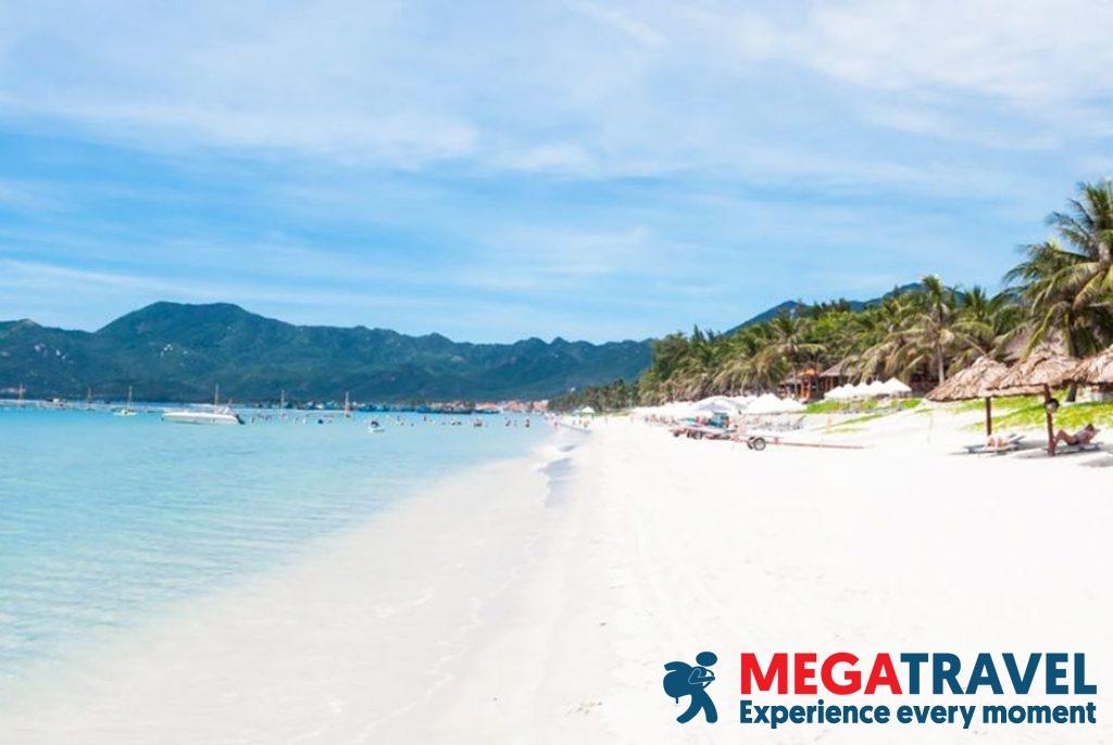 best beaches in Vietnam 14