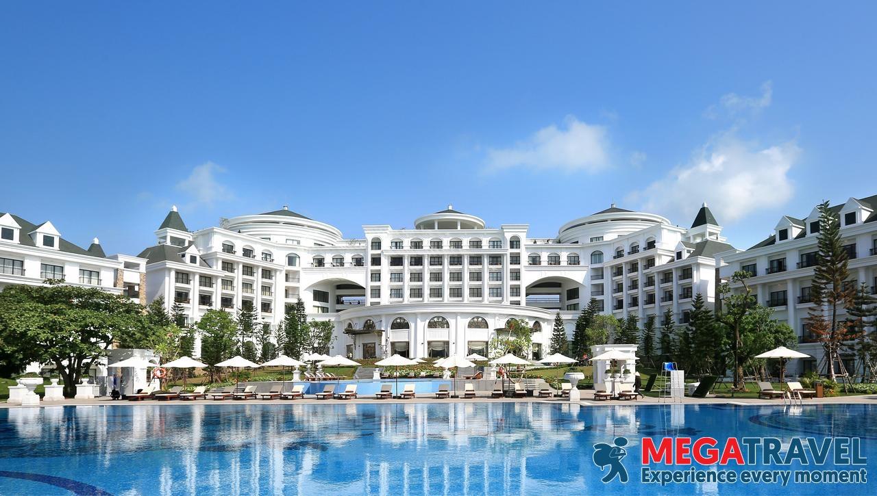 best hotels in HaLong Bay 1
