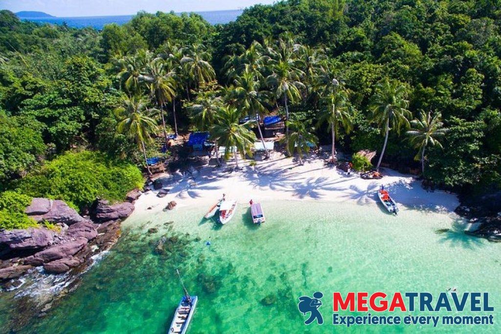 best islands in Vietnam 4