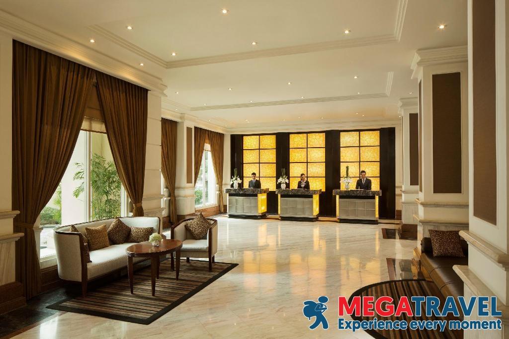 best hotels in Hanoi 23