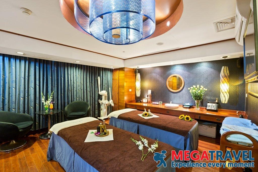 best spas in Vietnam 10