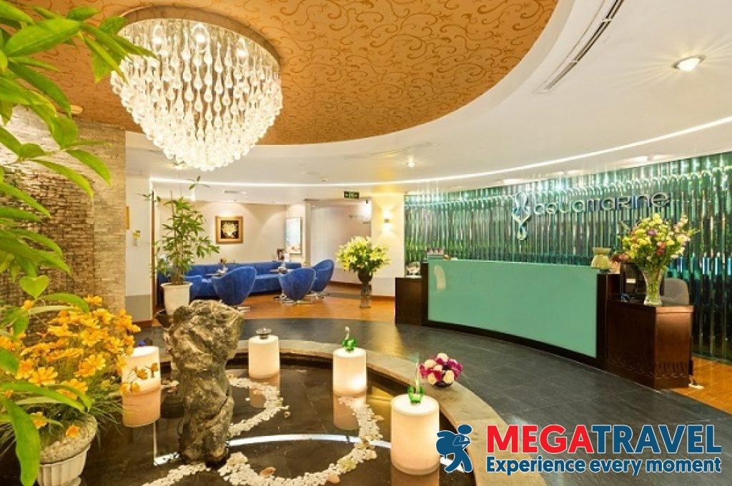 best spas in Vietnam 11
