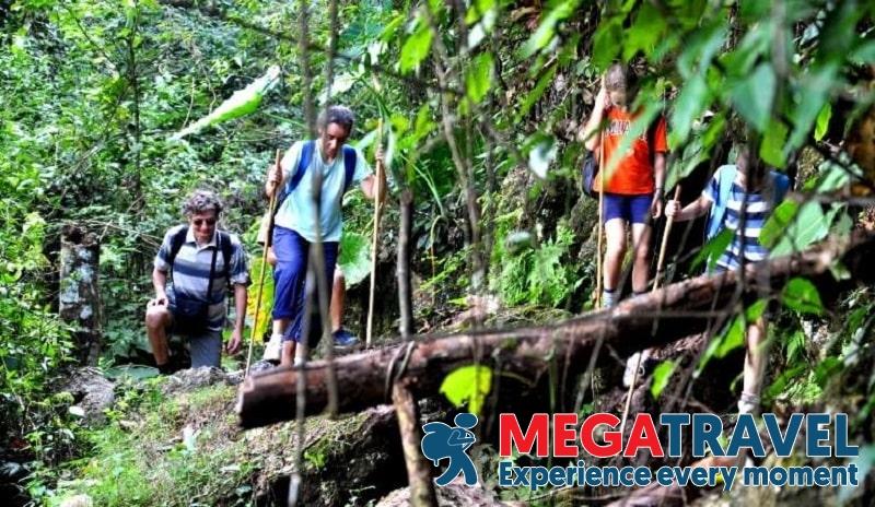 best hiking in Vietnam