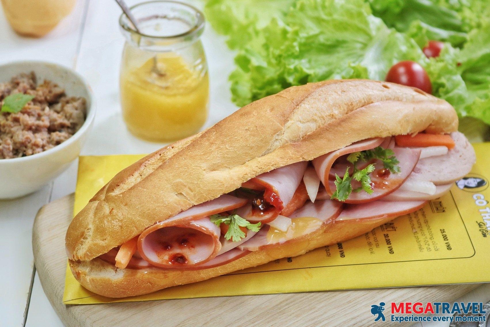 best Ho Chi Minh street foods 2