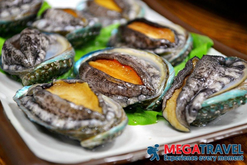 best seafoods in Vietnam 4