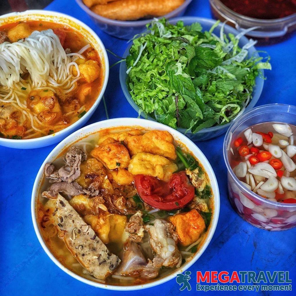 best foods in Hanoi 10