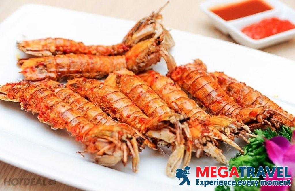 best seafoods in Vietnam 19
