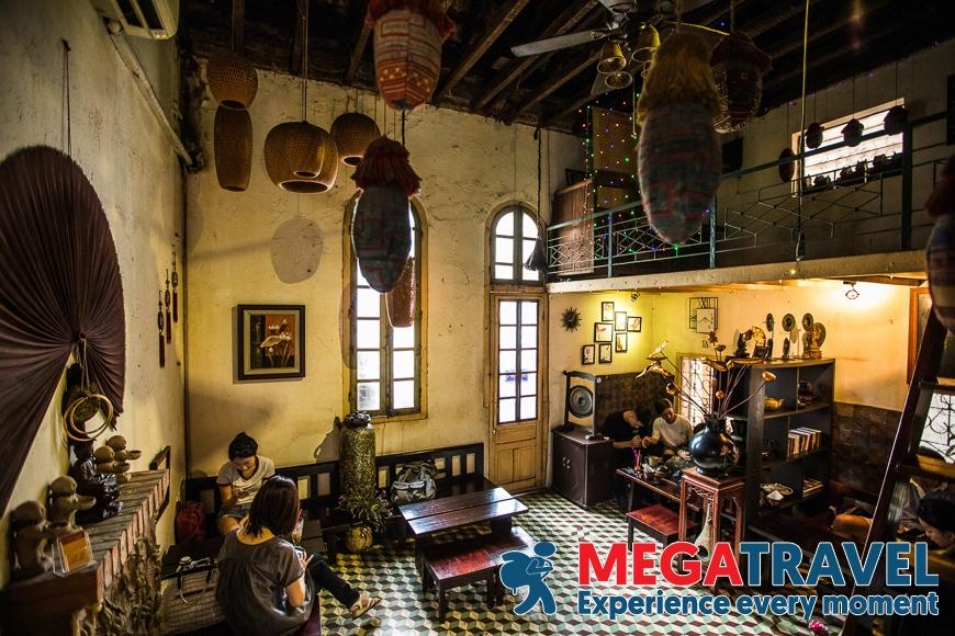 best coffees in Hanoi 12