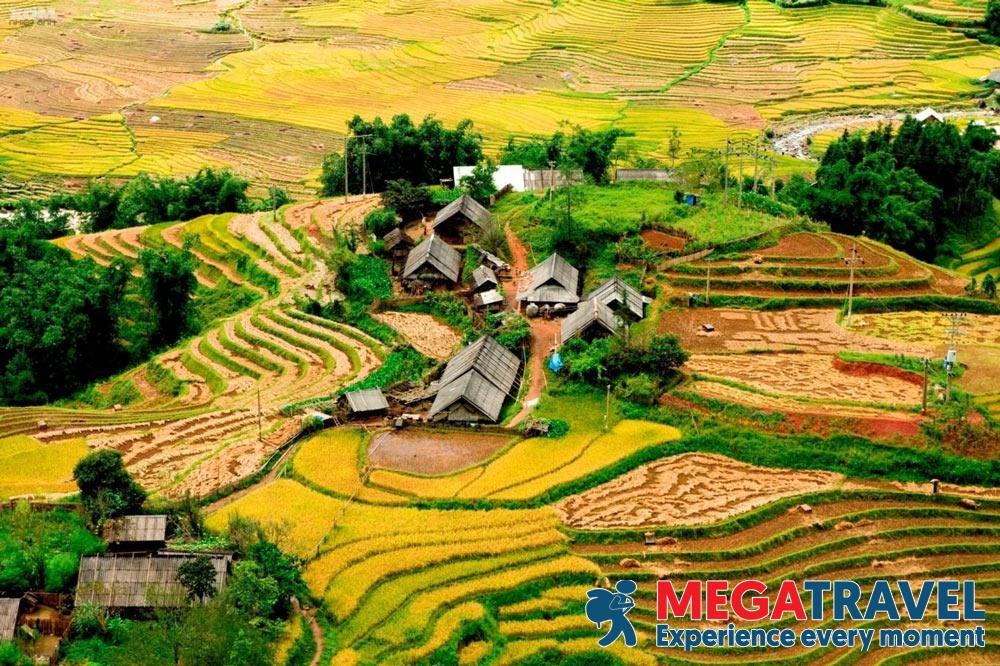 Best time to go to Sapa Vietnam