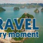 best time to visit Halong Bay Vietnam