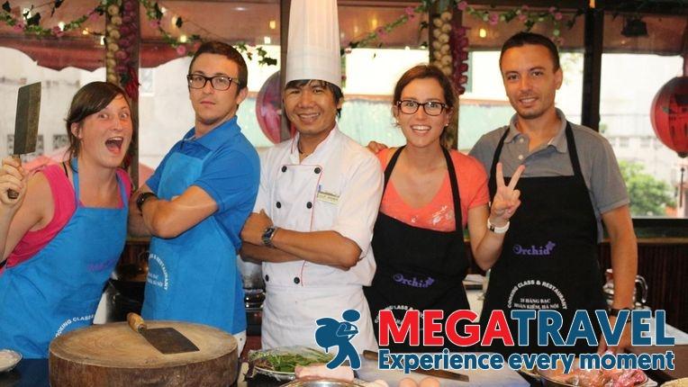 best cooking classes in Vietnam 8
