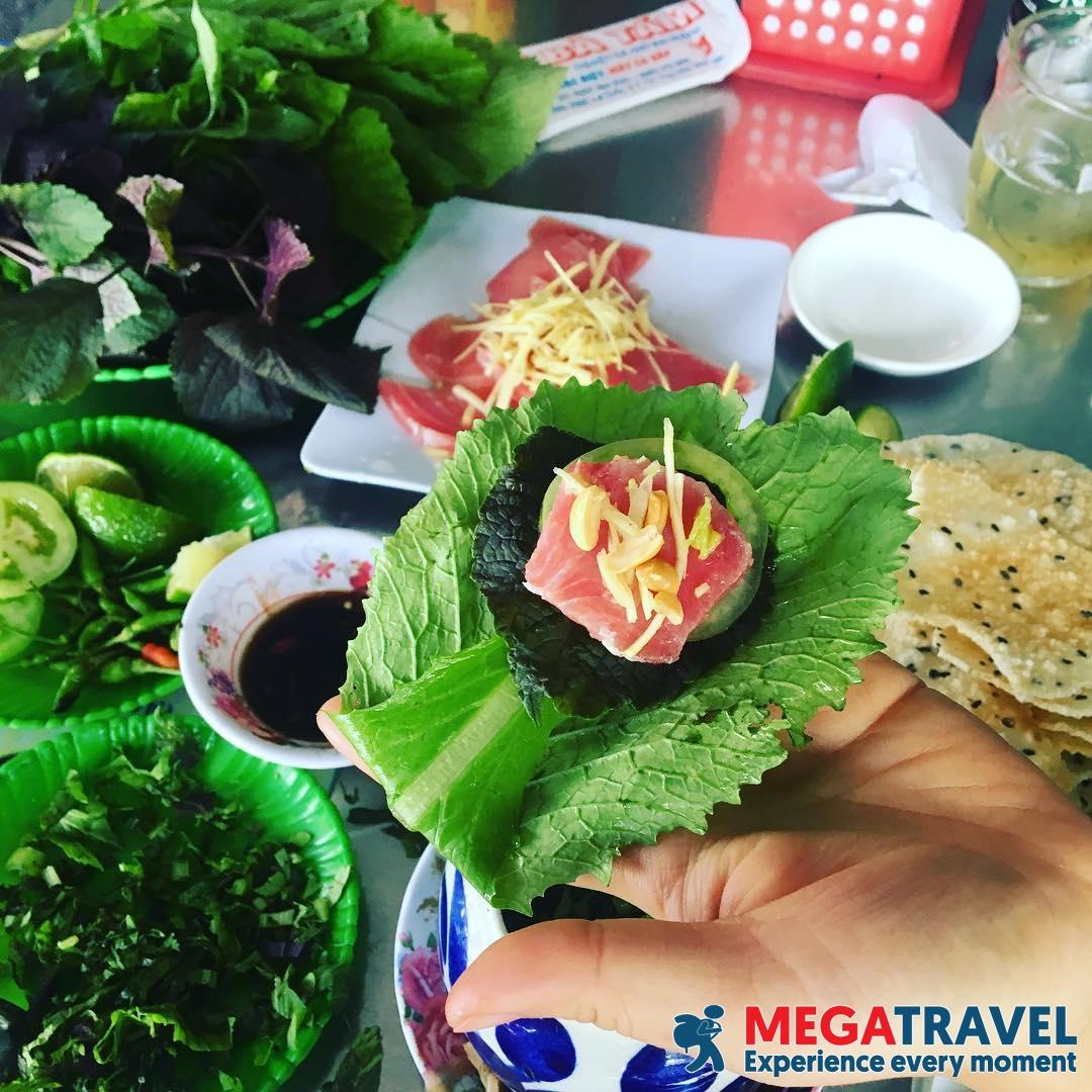 best seafoods in Vietnam 9