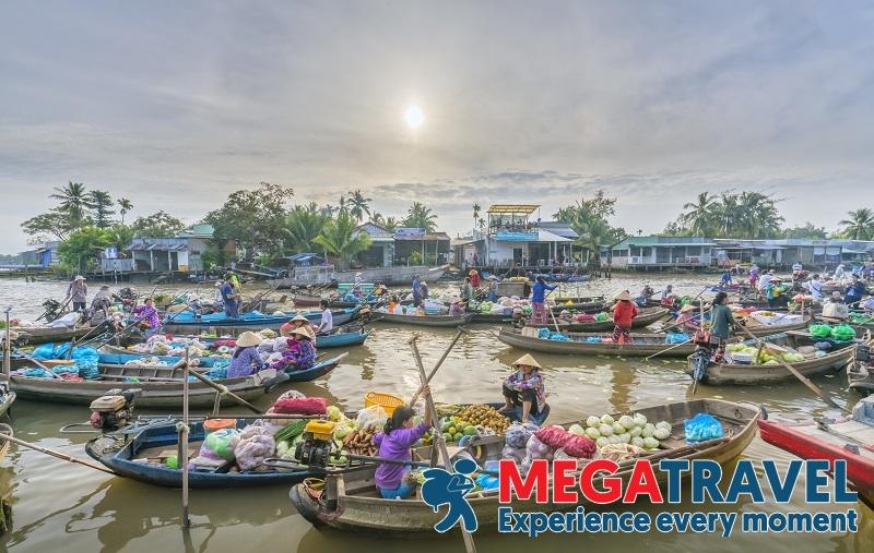 best places to visit south Vietnam