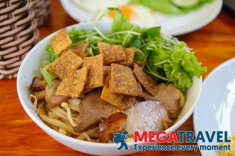best food to eat in Vietnam