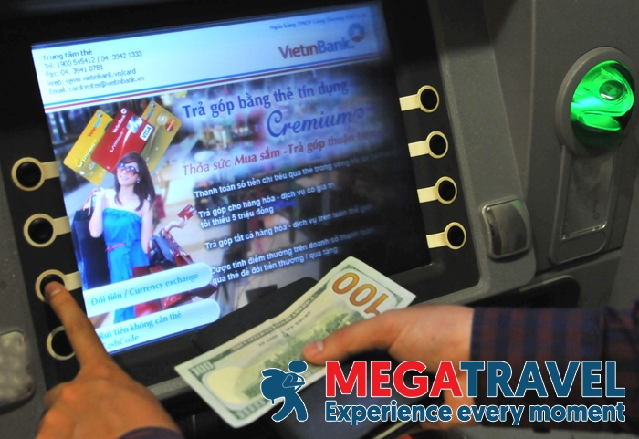best money exchanges in Ho Chi Minh 6