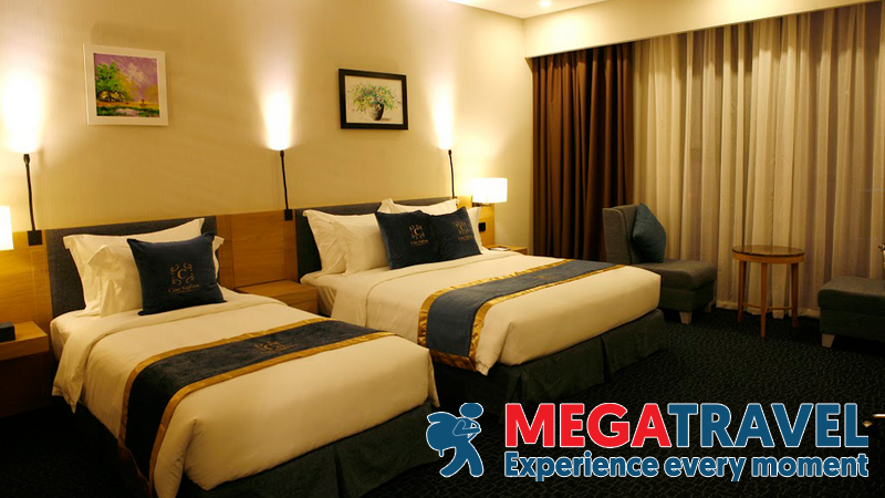 best hotels near ho chi minh airport 19