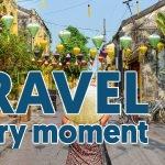 best ways to travel Vietnam 1