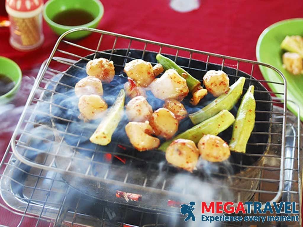 best seafoods in Vietnam 20
