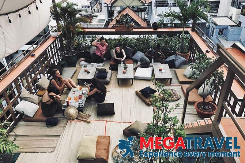 best hotels in Ho Chi Minh