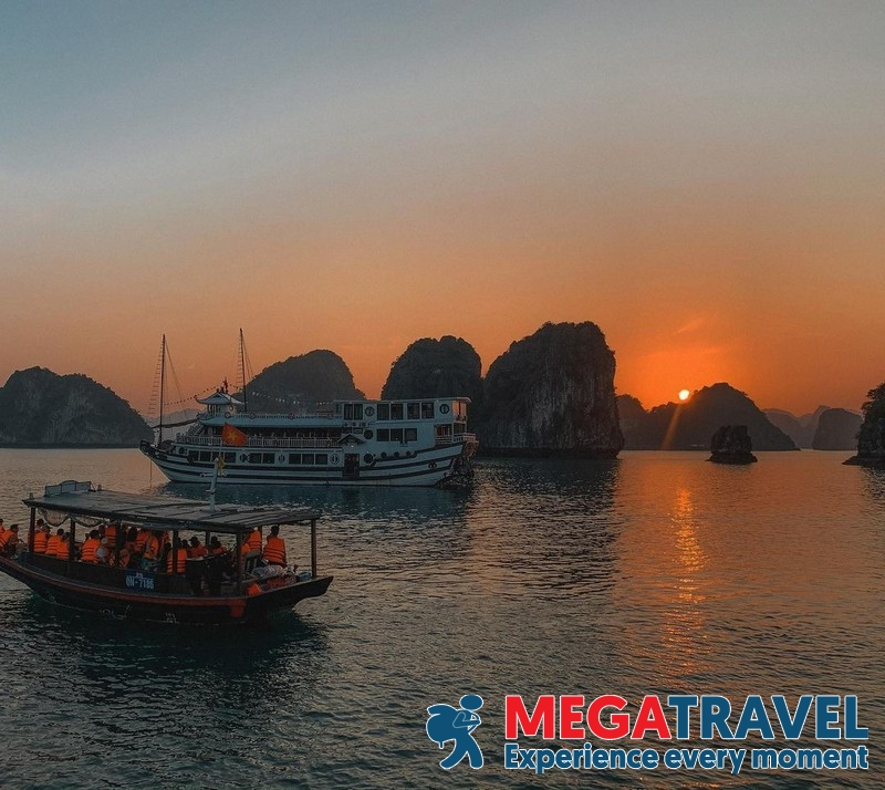 Best cruises in Halong