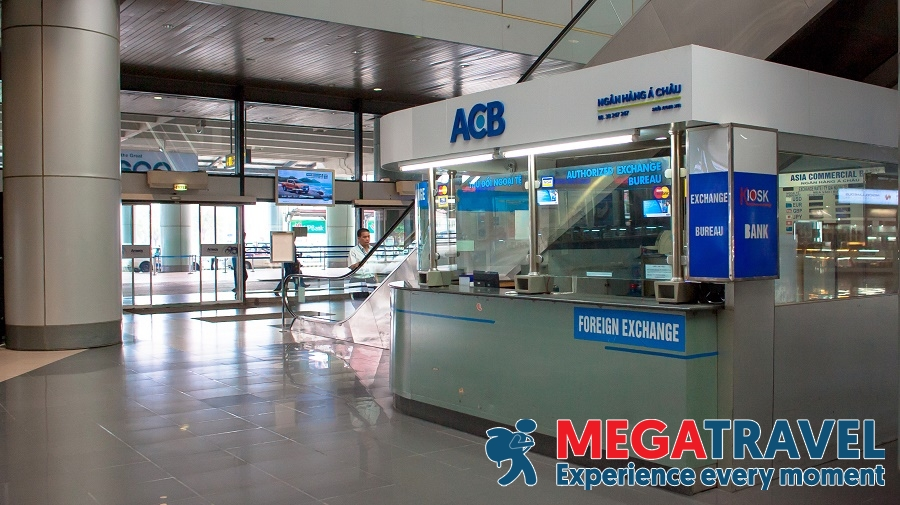 best money exchanges in Ho Chi Minh 7