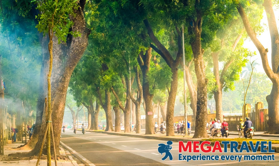 best time to visit Hanoi 9