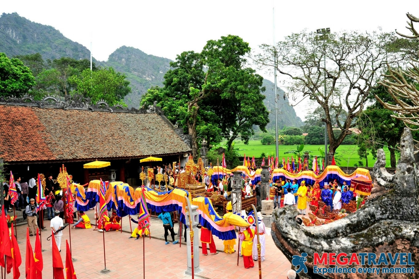 best time to visit Ninh Binh