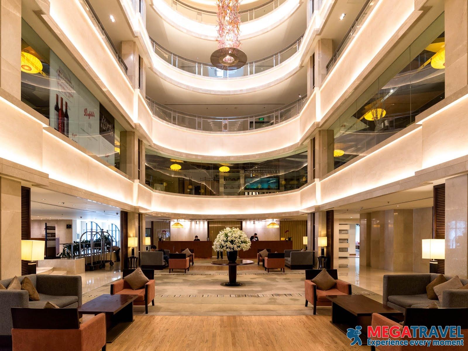 best hotels in Hanoi 16