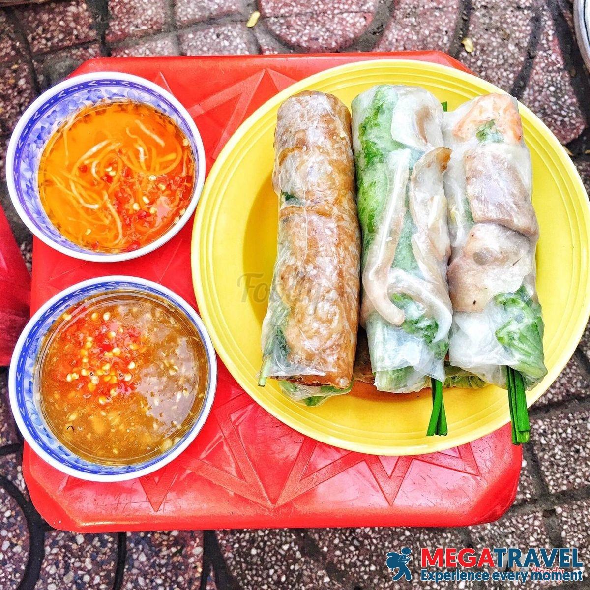 best Ho Chi Minh street foods 9