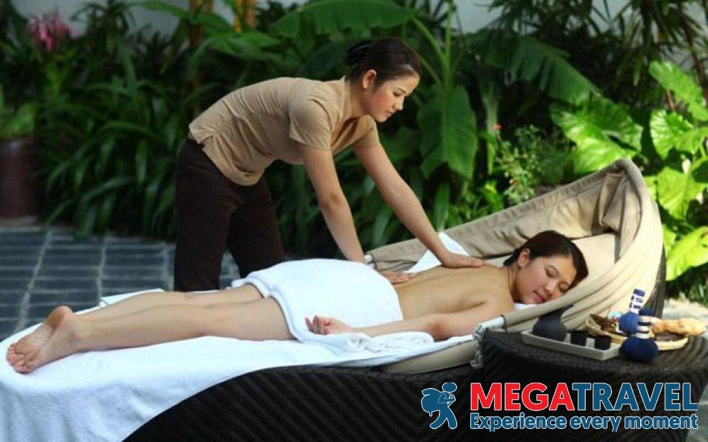 best spas in Vietnam 7