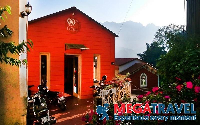 Best hostel in sapa