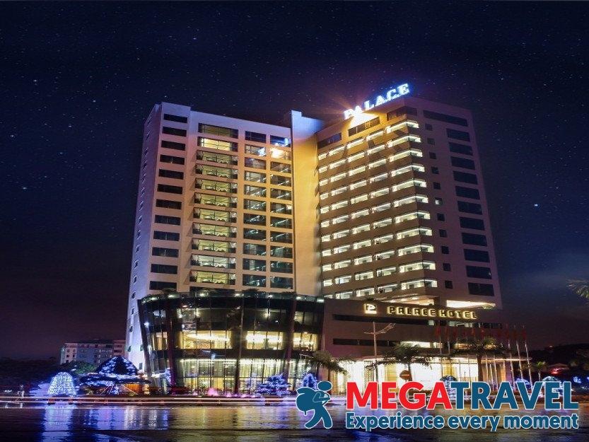 best hotels in HaLong Bay 18