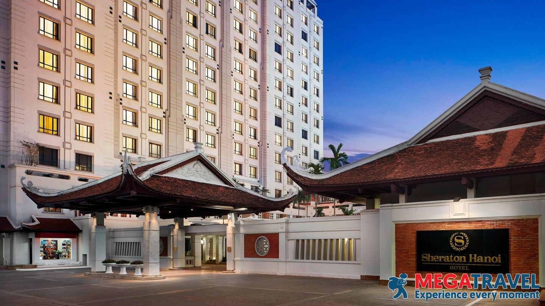 best hotels in Hanoi 26