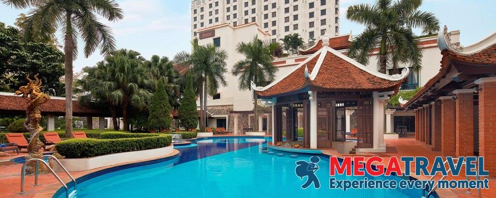 best hotels in Hanoi 27