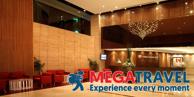 best hotels near ho chi minh airport 6