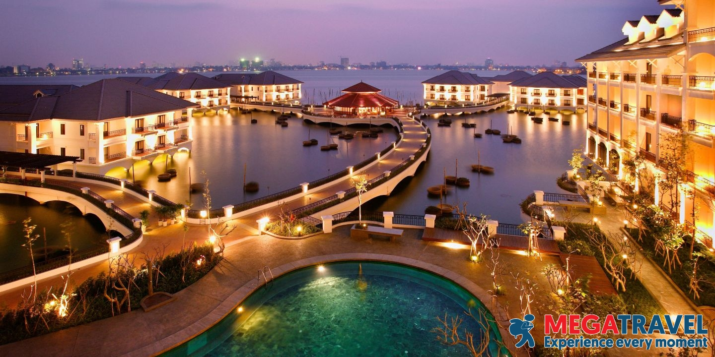 best hotels in Hanoi 14