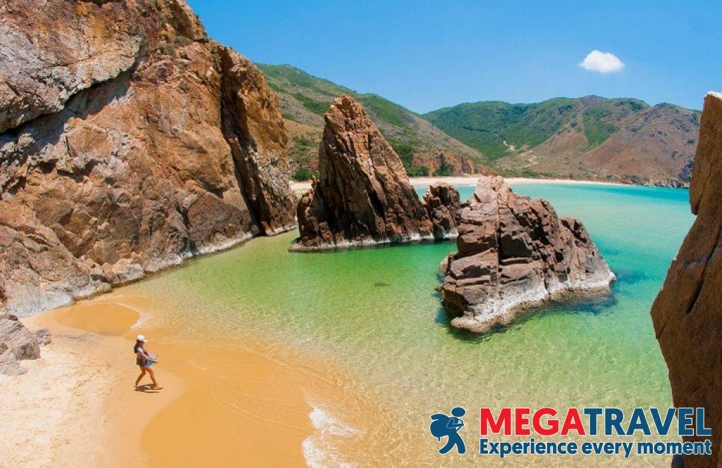 best beaches in Vietnam 3
