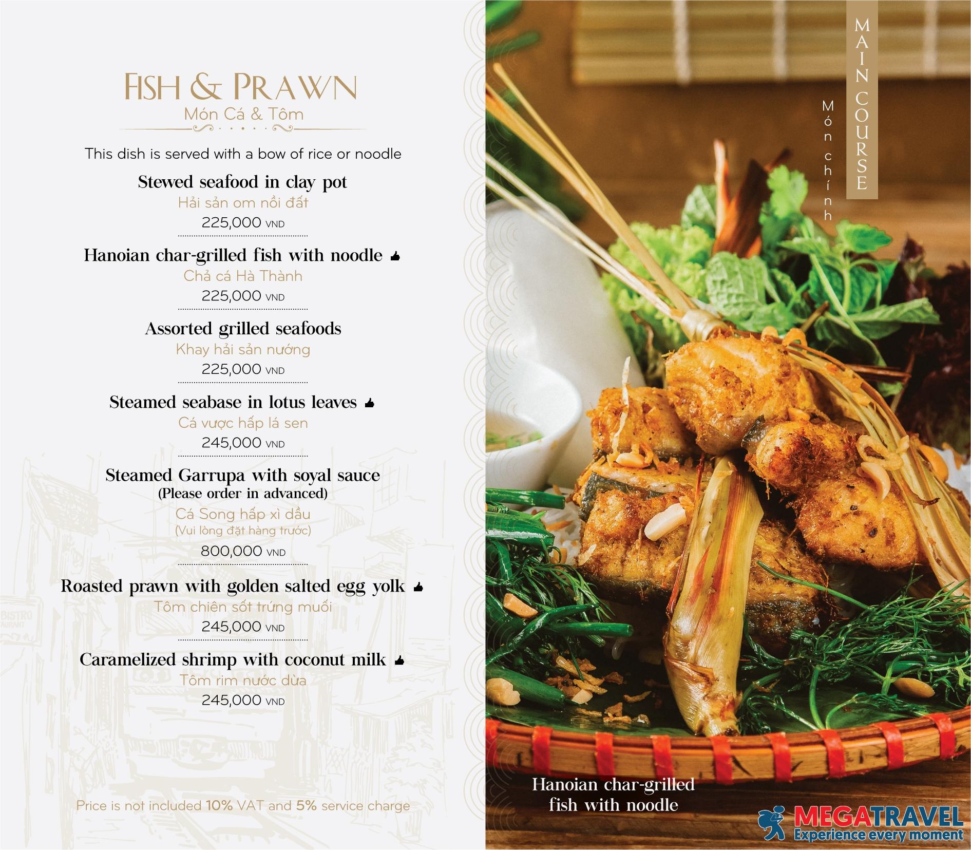 best restaurants in Hanoi 13