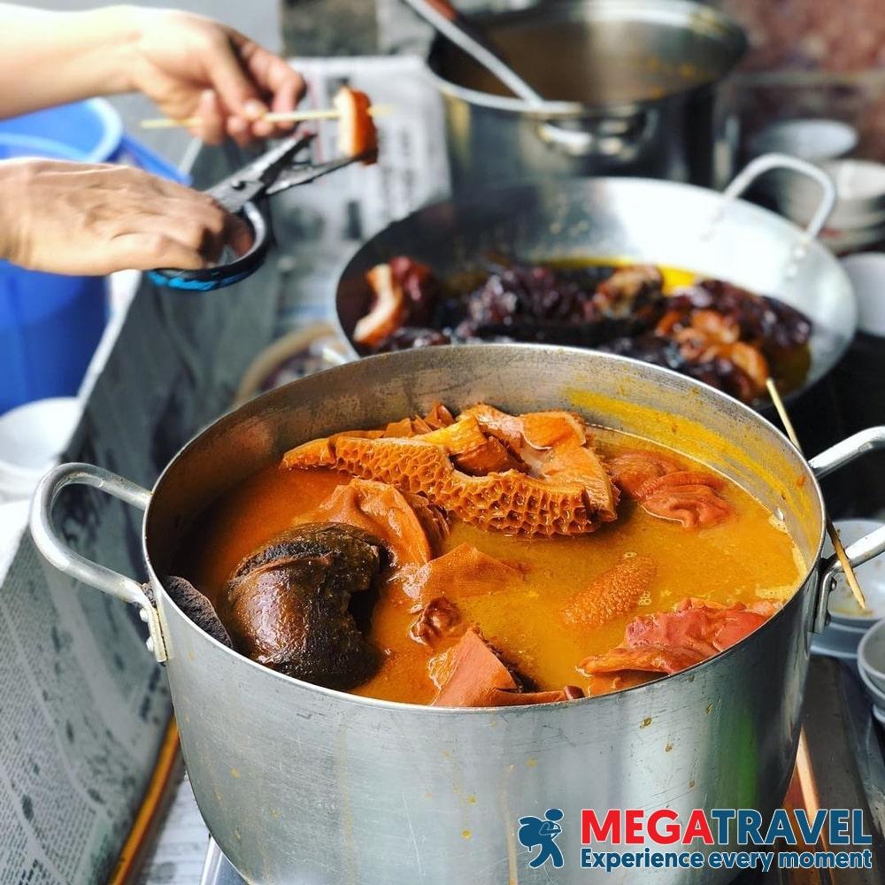 best Ho Chi Minh street foods 7