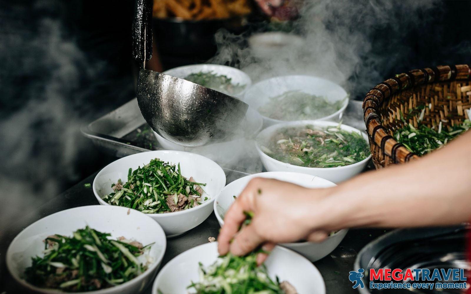 best foods in Hanoi 2