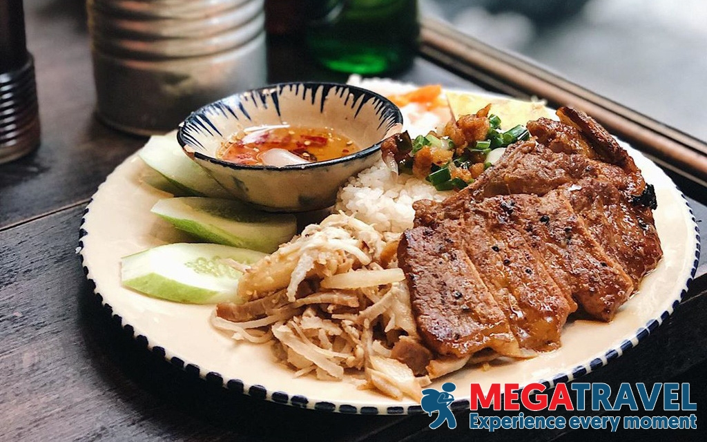 best Ho Chi Minh street foods 21